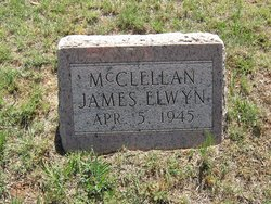 James Elwyn McClellan