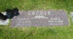 Elsie Veola <i>Bullock</i> Cromer