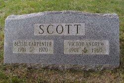 Victor A Scott