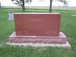 Millie <i>Stoops</i> O'Neall