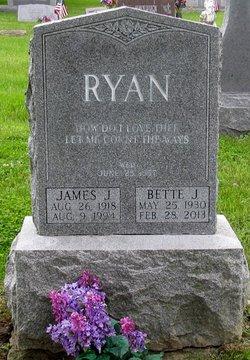 Bette J. <i>Korn</i> Ryan