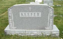 Gerald William Keefer