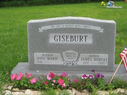 James Robert Jim Giseburt