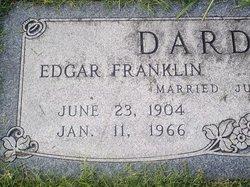 Edgar Franklin Dardnne