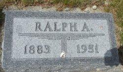 Ralph A Kron