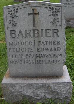Felicite Barbier