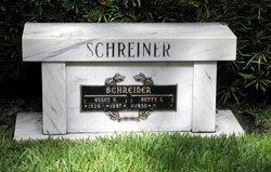 Allen R Schreiner