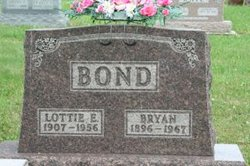 Bryan Bond