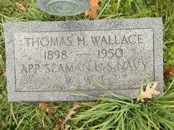 Thomas H. Wallace