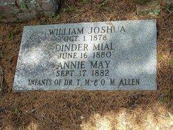 Annie May Allen