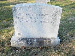 Kathleen I. Burgess