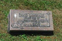 David Lawrence Spruance