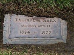 Katharina Marx