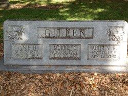 Annie Eliza <i>Hart</i> Gillen
