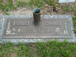 Walter Nelson Bridger