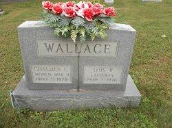 Lois R. <i>Lafferty</i> Wallace