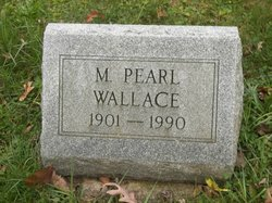 M. Pearl Wallace
