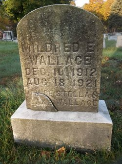Mildred E. Wallace