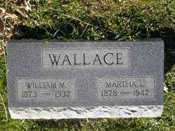 Martha L. Wallace