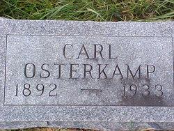 Carl Osterkamp