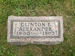 Clinton E. Alexander