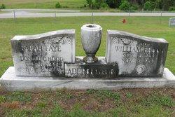 William Frank Abercrombie