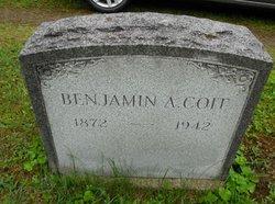 Benjamin A Coit