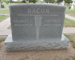 Charles L Bacon