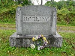 Caroline E Horning