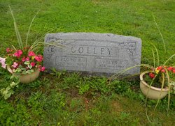 Floyd W Colley