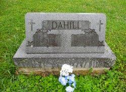 Berdena Dahill