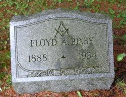 Floyd A Bixby