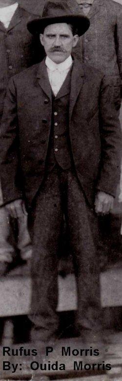 Rufus Pinkney Morris