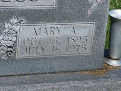 Mary Alice <i>Craig</i> Blackwell