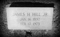 James Henry Hill, Jr