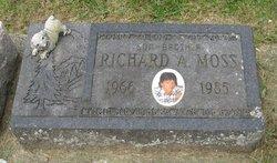 Richard A. Richey Moss