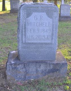 George R Mitchell