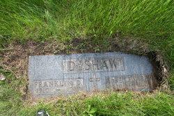 Franklin Delbert DeShaw