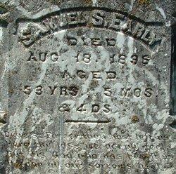Samuel S. Early