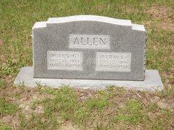 Rufus Green Allen
