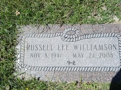Russell Lee Williamson