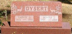 Winona Aldine Dysert
