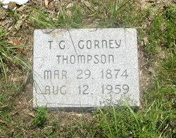 Theopolus Gandolus Gorney Thompson