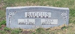 Grace <i>Chambers</i> Baccus