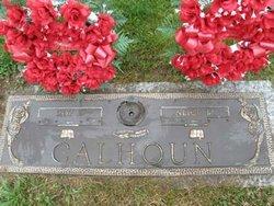 Alice M. Callie <i>Garlitz</i> Calhoun