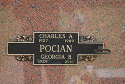 Charles Anthony Carl Pocian