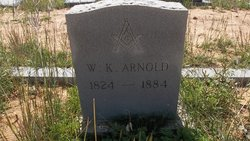 William Kuykendall Arnold