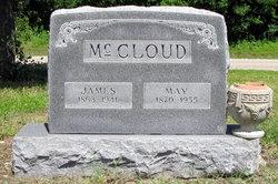 Rosetta May <i>Dunnic</i> McCloud