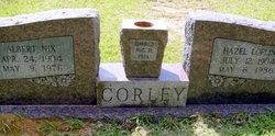 Albert Nix Corley
