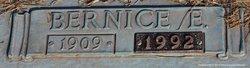 Bernice E. <i>Nattress</i> Ahrens